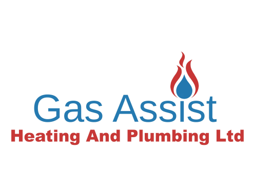 Plumber in Swadlincote - Plumber in Burton on Trent - This is the logo for Gas Assist Heating & Plumbing Ltd
