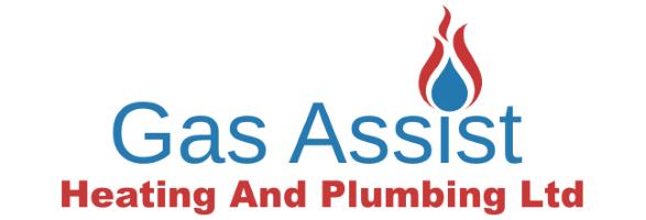 Swadlincote Plumber - Main Company logo for Gas Assist Heating & Plumbing Ltd